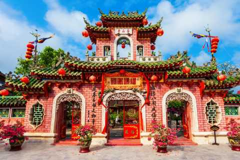 Hoi An: Full-Day Customized Private Tour