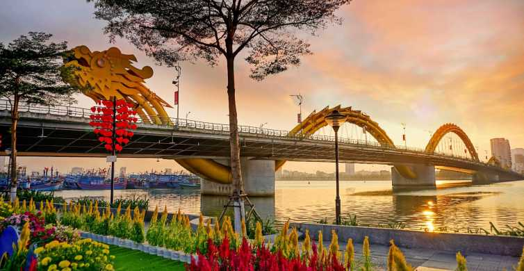 Da Nang: Full-Day Private Customized Tour