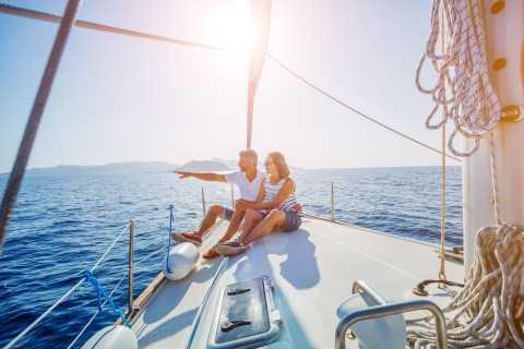 Lake Balaton: 8-Hour VIP Cruise