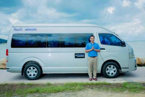 Chiang Mai: Full-Day Private Car Charter to Doi Ang Khang