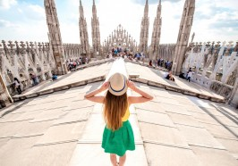 What to do in Milan - Milan: Cathedral and Rooftop Entry Ticket or Guided Tour