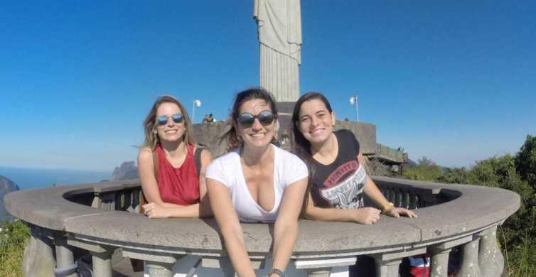 Rio: 5-timers Kristus forløser og Sugarloaf Express-tur
