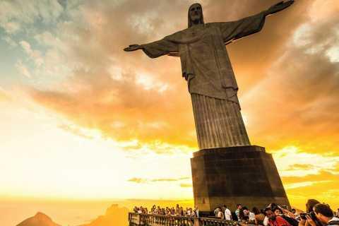 Río de Janeiro: 6 puntos destacados de Río con almuerzo