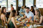 Sydney Harbour: Buffet or À La Carte Lunch Cruise
