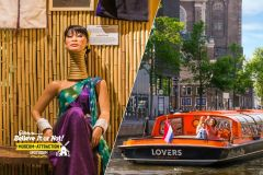 Amsterdã: Passeio nos Canais e Ripley's Believe It or Not!