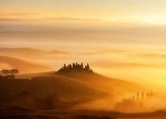 Florenz: Private Chianti-Tour mit traditionellem toskanischen Mittagessen
