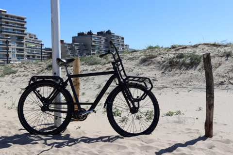 Noordwijk: Beach and Dunes Bike Tour