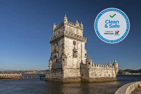 Private Tour - Lisbon in One Day