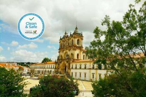 Fatima, Batalha, Alcobaça, Nazare and Obidos: The Blue West
