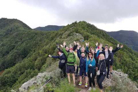 Santa Cruz de Tenerife: Hiking in the Anaga Mountains