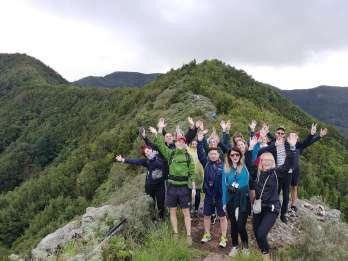 Santa Cruz de Tenerife: Wandern in den Anaga Bergen