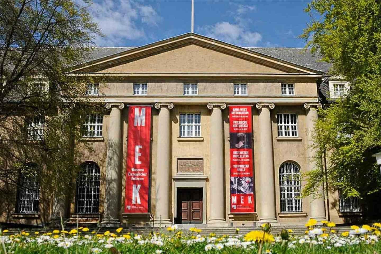Berlin: Museum Europäischer Kulturen Eintrittskarte