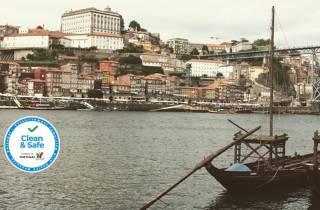 Porto: 3-stündige Führung durch die Altstadt