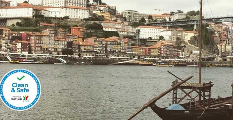 Porto: 3-Hour Guided Tour