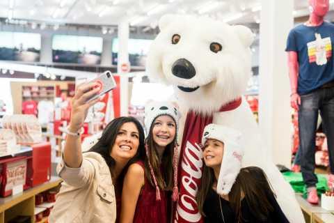 Mundo da Coca-Cola: entrada sem fila de ingresso