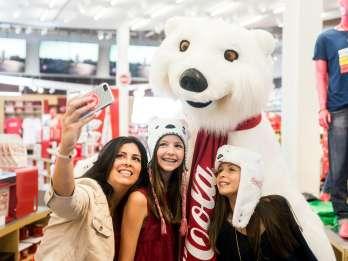 Atlanta: World of Coca-Cola Skip-the-Line-Ticket