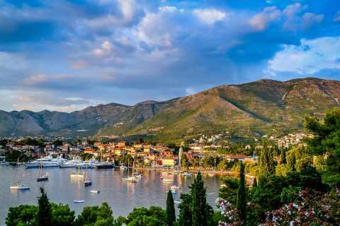 De Dubrovnik: visite d'une journée complète de la vallée de Konavle avec déjeuner