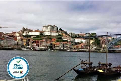 Xperience Porto: Guided Walking Tour