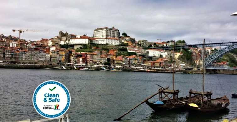 Xperience Porto: Excursão Guiada a Pé