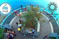 Funchal: Excursão de Jipe Penhascos e Vales da Madeira