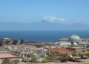 Neapel: Ganztagestour durch Neapel, Pompeji und den Vesuv
