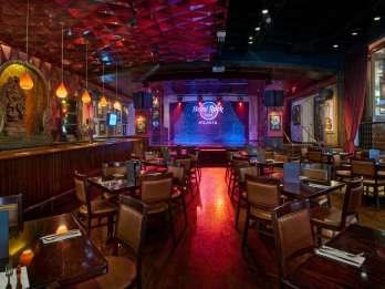 Hard Rock Cafe Atlanta