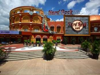 Mittag- oder Abendessen im Hard Rock Cafe Orlando