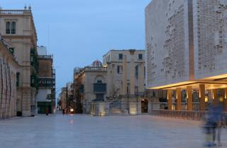 Valletta: Sightseeing-Rundgang
