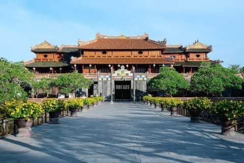 Hue: Private Customizable Sightseeing Full Day Tour