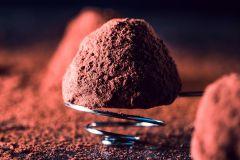 Bruxelas: Oficina Belga de Chocolate de 1 Hora