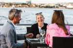Oslo: Hybrid Electric Boat Cruise with Brunch