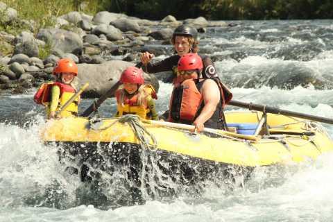 Tongariro River: Grade 2 Family Float
