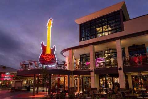 Hard Rock Cafe Myrtle Beach