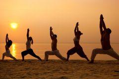 Pattaya: Excursão ao Templo do Grande Buda com Massagem e Yoga