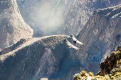 De Arequipa: Excursão de dia inteiro ao Colca Canyon