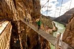 Caminito del Rey: Guided Hiking Tour