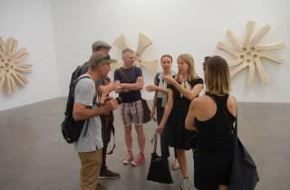 Berlin 3-stündige Kunsttour: Die Galerieszene