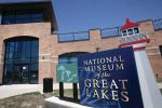 Toledo: National Museum of the Great Lakes Entry Ticket