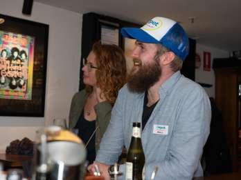 Melbourne: Tour zur versteckten Bar