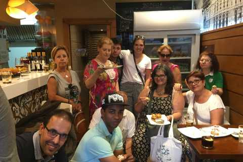 Bilbao: Guided Pintxos Tour