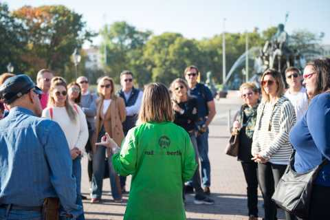 Berlin: 4-Hour Guided Highlights Tour in Spanish