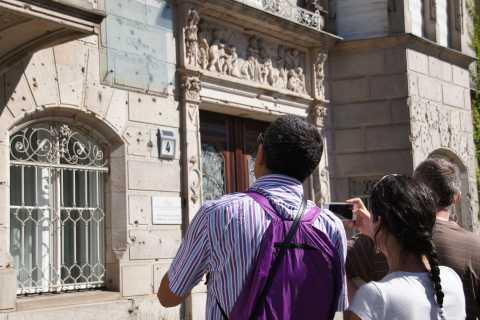 Berlin: Third Reich Tour in Spanish