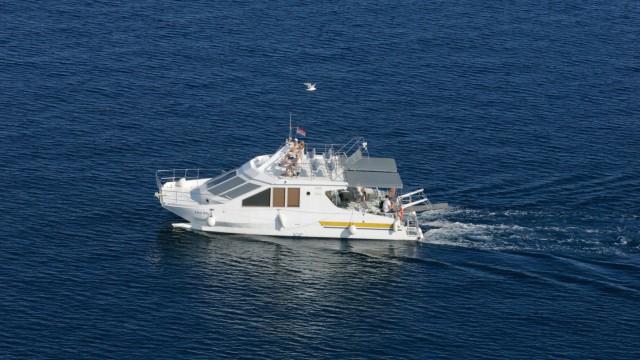 Eiland Krk: boottocht van een halve dag naar vijf eilanden