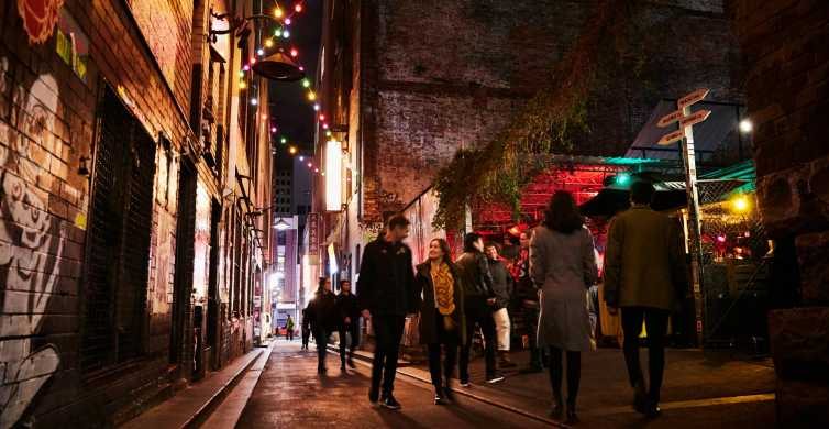 Melbourne: Murders and Crime - City Ghost Tour
