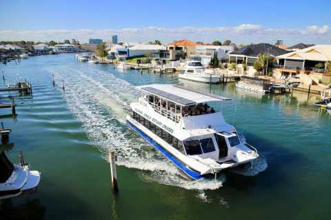 Mandurah: Murray River 5-Hour Cruise