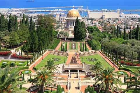 From Tel Aviv: Northern Israel Private Guided Tour