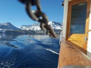 South Lake Tahoe: Happy Hour-Kreuzfahrt