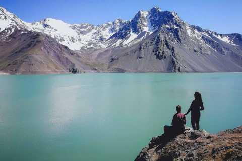 Santiago: Private Cajon del Maipo with El Yeso Dam & Picnic
