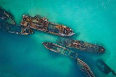 Brisbane: Barca para Ilha Moreton e Passe Aventura