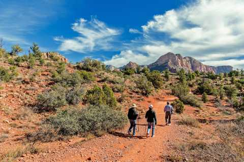 Sedona Mini Coach Tour